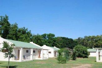 Africanos Inn