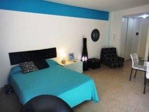 Billinghurst Apartment Nice & Cozy In Recoleta