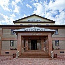 Medeus Park