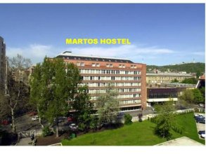 Martos Hostel