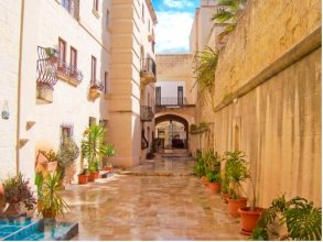 Holiday Apartments Malta - St. Julians