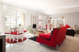 Apartamentos Vila Beach