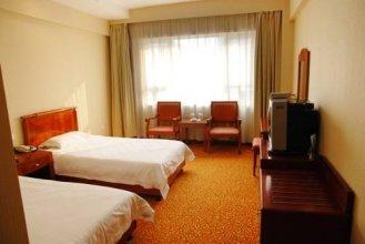 Soluxe Qinda Hotel Xi'an