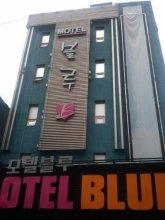 Shinchon Blue Motel