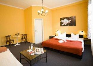Centro Hotel Garten