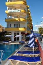 Koza Apart Hotel