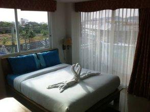 Italy Phuket Guesthouse