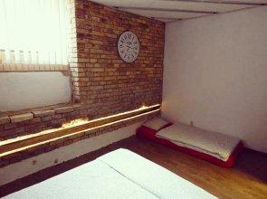 Krudy12 Hostel