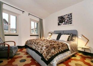 Luxury Apartment Florence
