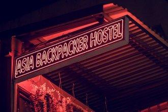 Asia Backpacker Hostel