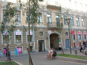Kvartira na Vladimirskoy Ploshchadi