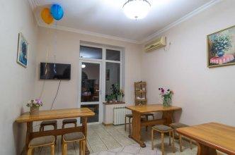 U Yashi Guest House