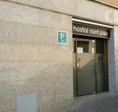 Hostal Sant Pau