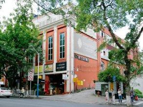 Guangzhou Boman Apartment Zhengjia Huangshi Branch