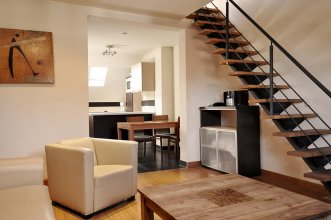 Apartments Résidence Les Ecrins