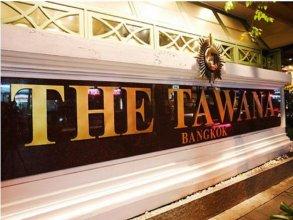 The Tawana Bangkok