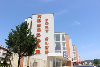 PSB Apartments in Nessebar Fort