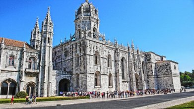 Alcantara Quiet & Calm in Lisbon
