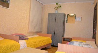 Меблированные комнаты Рахат