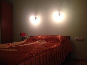 Apartamenty Na Ulitsa Dalnevostochnaya 108