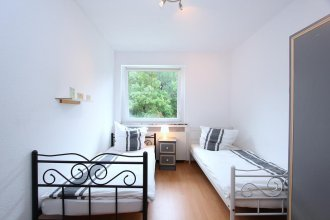 FAIR-House & Easy Stay