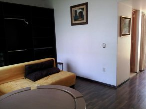 Suites Polanco Anzures
