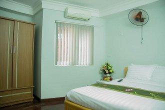 Vietnam Apple Travel Homestay