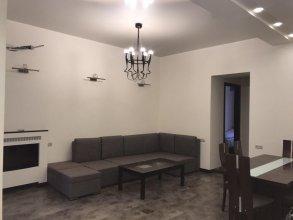 Rent in Yerevan - Apartments on Sakharov Square
