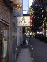 Roofhotel Sochi Hostel