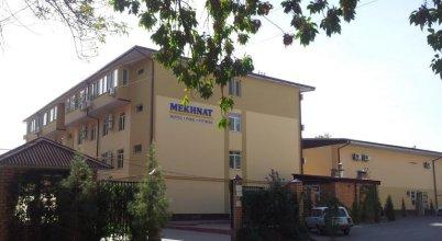 Гостиница Мехнат