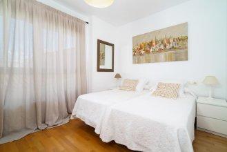 Apartamentos Alberti