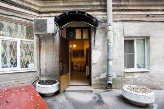 Avantage on Gorokhovaya