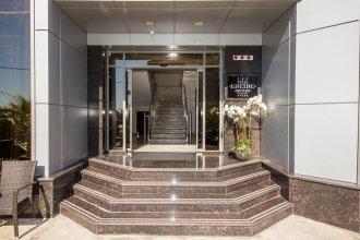 Отель Encino