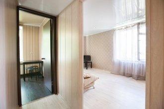 Sadovoye Koltso Apartment Babushkiskaya 1