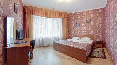 Готель O'Kiev на Просвещения