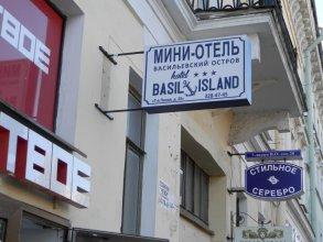 Мини-Отель Васильевский Остров