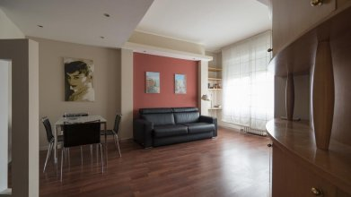 Gian Galeazzo Apartment