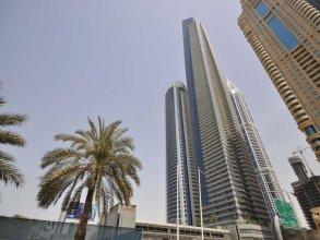 Dubai Marina Ocean Heights