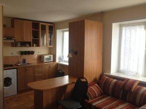 Apartment Proletarskaya 94