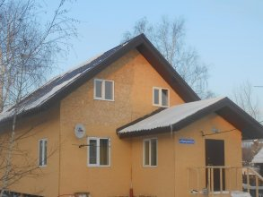 Holiday Home on Proyezzhaya