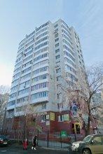 Apartments na Lugovaya 67/69