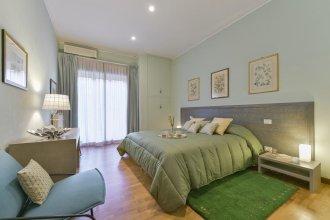 Green House Halldis Apartment