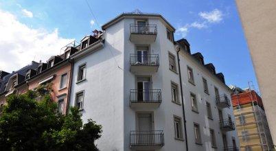 Swiss Star Zurich Sihlfeld