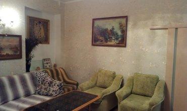 Olga City Centre Apartment