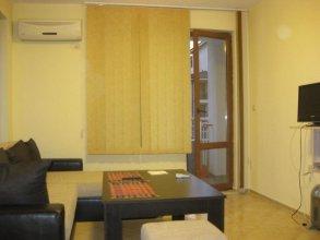 Chaika 88 Apartment