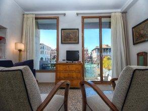 Grimaldi Apartments