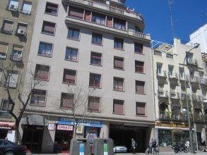 La Llave de Madrid