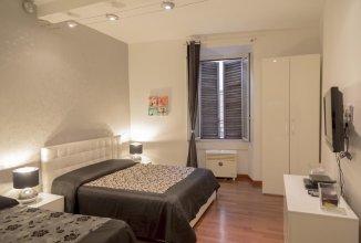 Trevi Luxury Suites