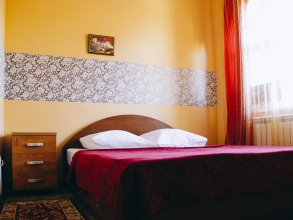 Mini Hotel Abrikos