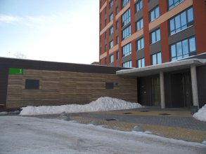 Kolmogorov 73 Apartments